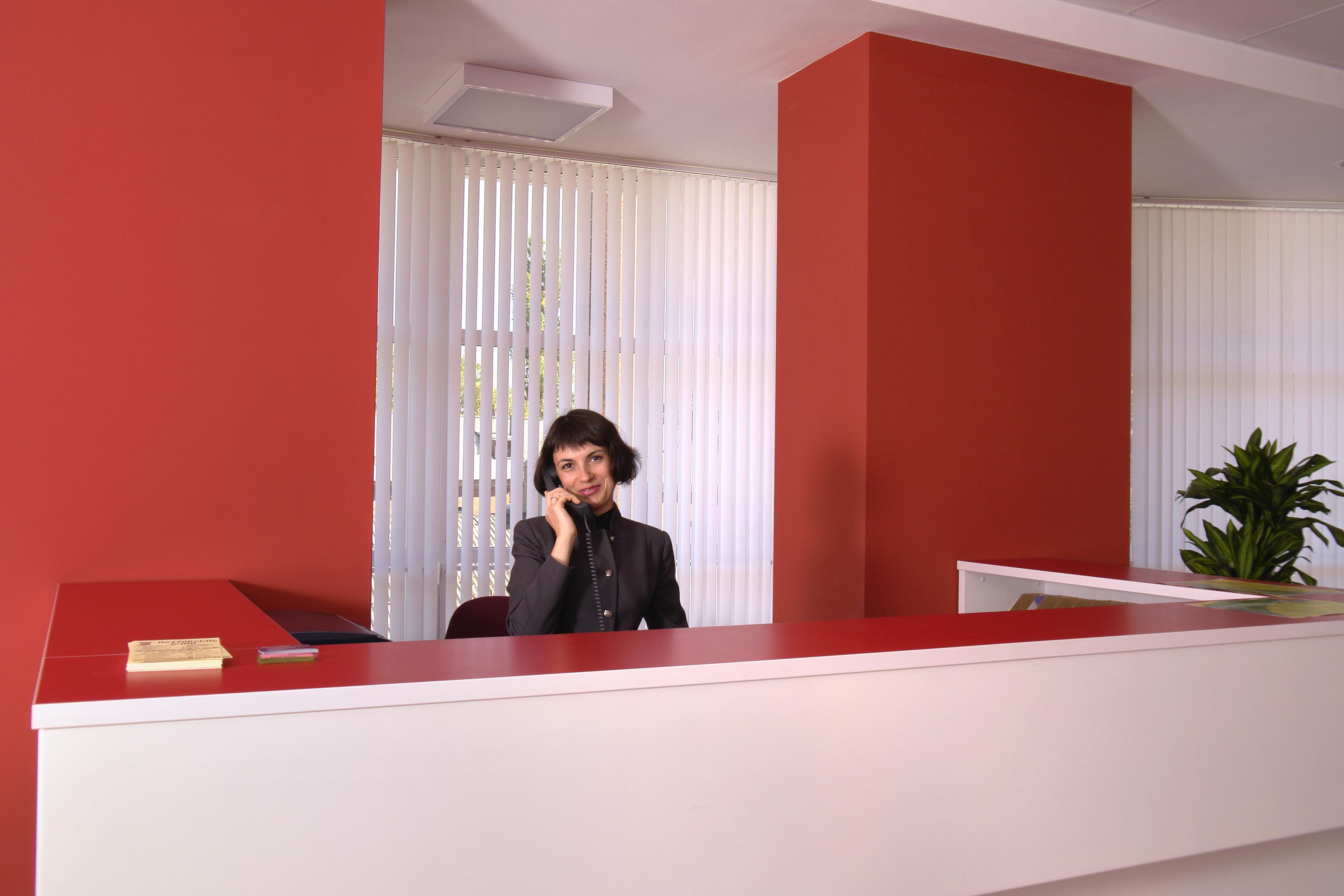 servizi integrati e sanificazione uffici